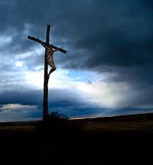 Jesus se entrego por Amor...