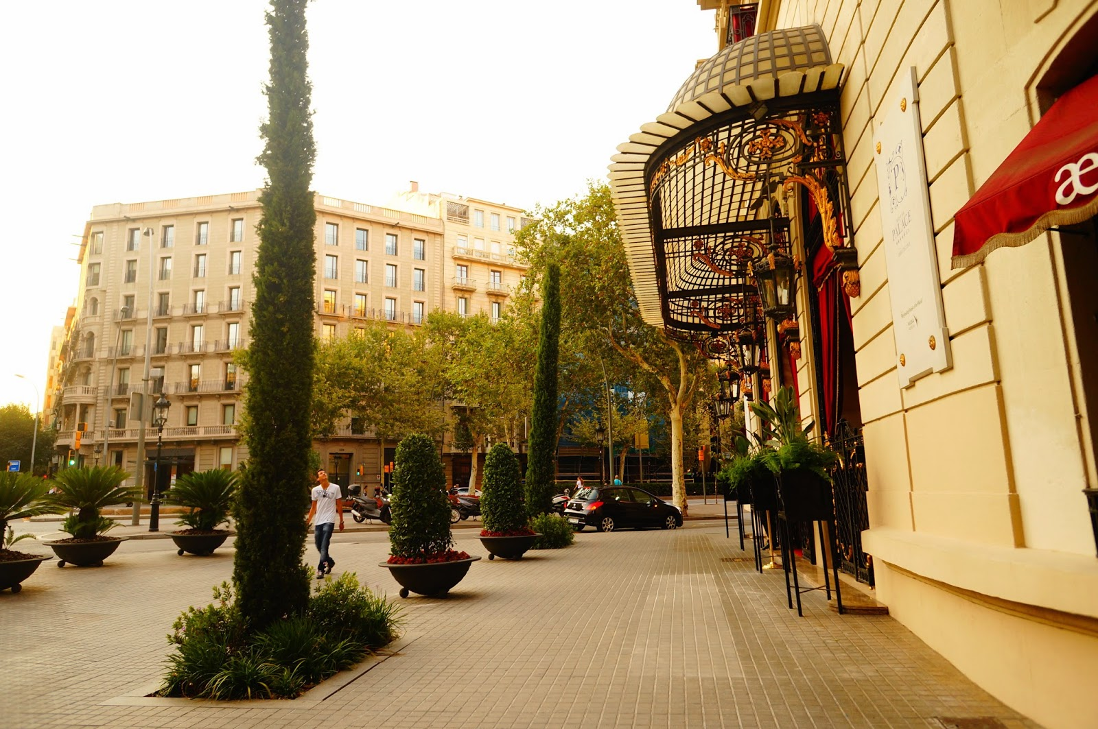 Барселона-бывший-Ritz