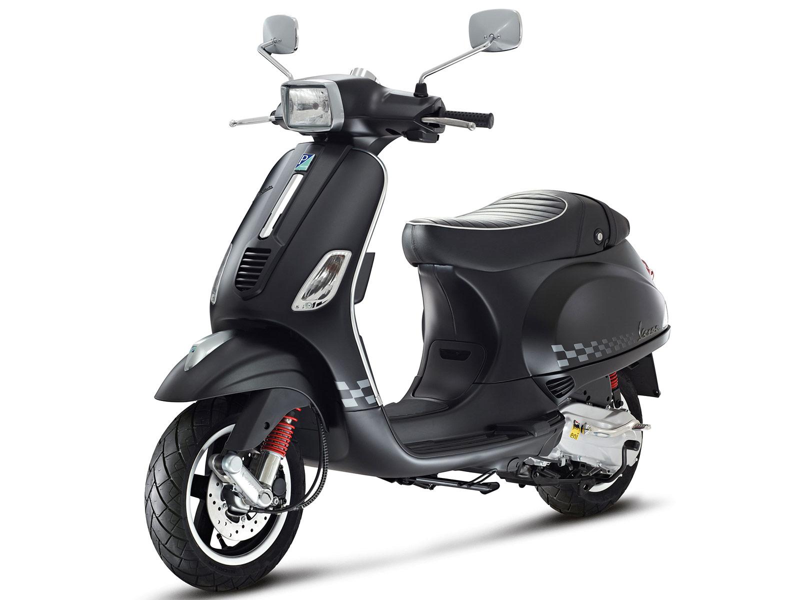 2013 vespa s50 super sport se scooter pictures specifications. Black Bedroom Furniture Sets. Home Design Ideas