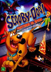 Baixe imagem de Scooby Doo! e O Fantasma da Ópera (Dublado) sem Torrent