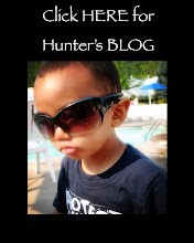 Hunter&#39;s BLOG