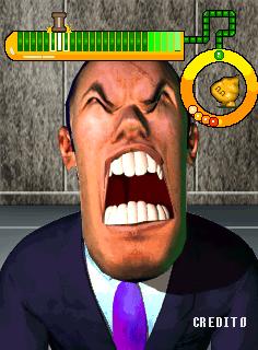 Boong-Ga Boong-Ga El videojuego mas raro de la historia