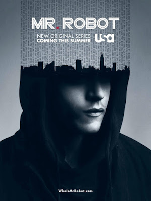Mr. Robot (TV Series) S01 2015 DVD R4 NTSC Latino