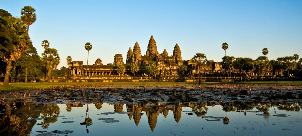 Cambodia Phnom Penh Mission