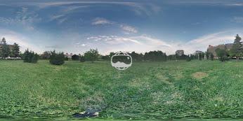 Panorama 3D interactiva