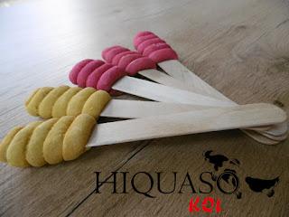 Hiquaso Koi Lolly