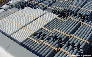 Pipa PVC Untuk Industri