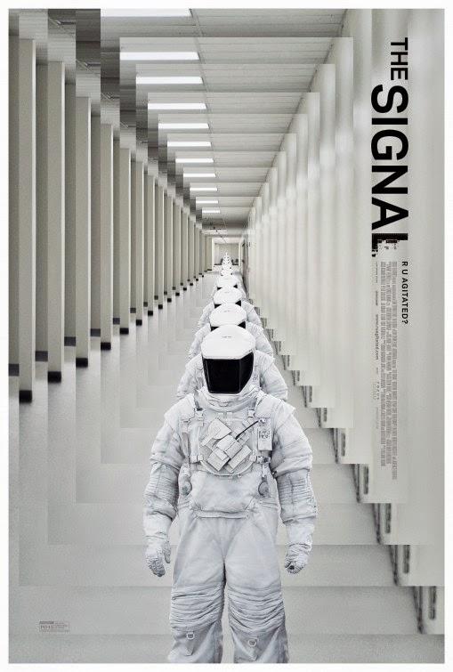 ดูหนังออนไลน์ The Signal (2014)