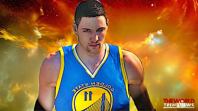Golden State Warriors, Klay Thompson, after the game last night, last night, NBA,  Cleveland Cavaliers,  Cavaliers, Sports, Trend Update,
