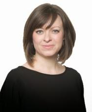 Jenny Marra MSP