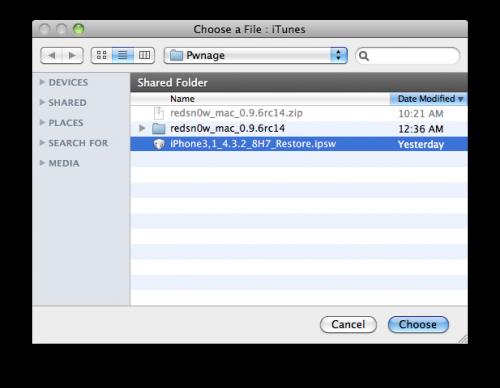 Cara Jailbreak | Cydia | Solusi Masalah iPhone: Cara Jailbreak IOS 4.3 ...