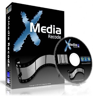XMedia Recode v3.1.6.9 Portable