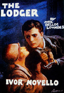 Watch The Lodger (The Lodger: A Story of the London Fog) (1927) movie free online