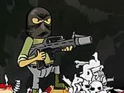 Game bắn súng Mayhem 3 hay tại GameVui.biz