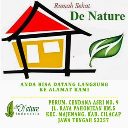 CV. DENATURE INDONESIA