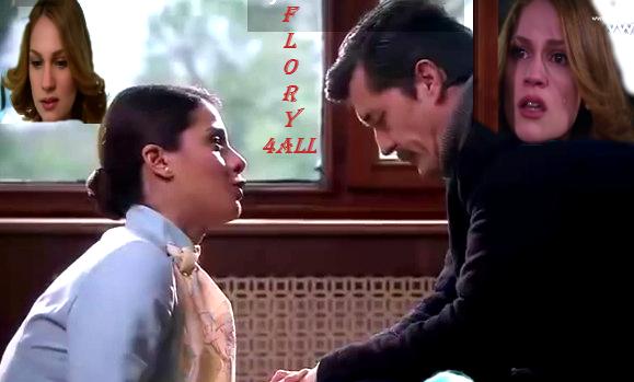 Gulay ii face o vizita lui Soner cu speranta ca va afla de ce el o respinge, dar intre timp si Aylin se duce acasa la Soner cu gandul sa-i spuna ca este insarcinata si vor avea un bebelus.