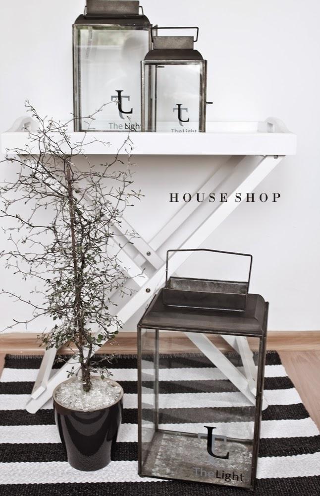 Nowości w House Shop