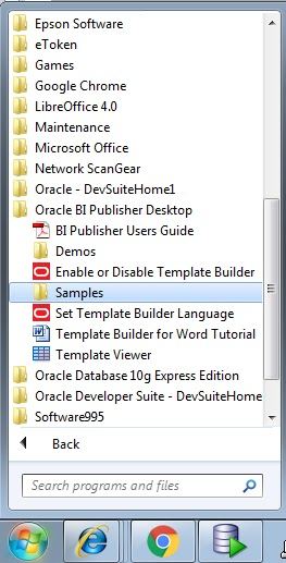 Oracle Applications-Technical: Creating Excel Template for Oracle ...
