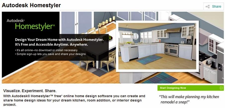 IPad Desktop Interior Designer