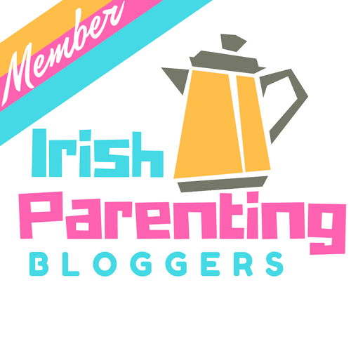 Irish Parenting Blogger