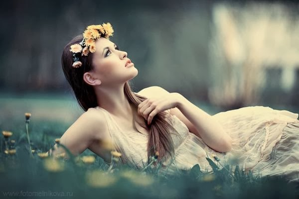 Marvelous Photography by Natalia Melnikova