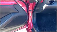 Mazda MX-5 VIN Decoder