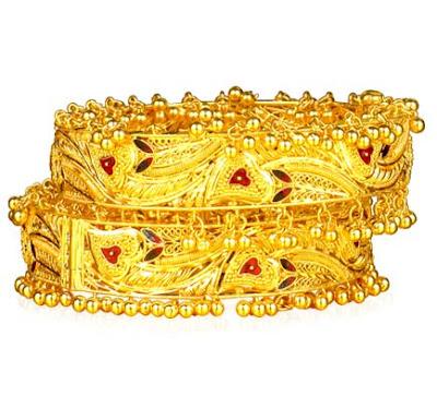 Prince Jewellery bangles