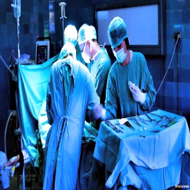 Cancer de figado ganha terapia com choques eletricos