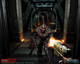 Doom 3 PC Full Version