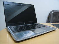 harga laptop second hp dm3