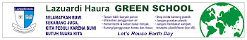 lazuardi Haura Green School