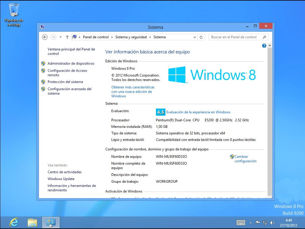 windows 8 pro build 9200 product key generator free download