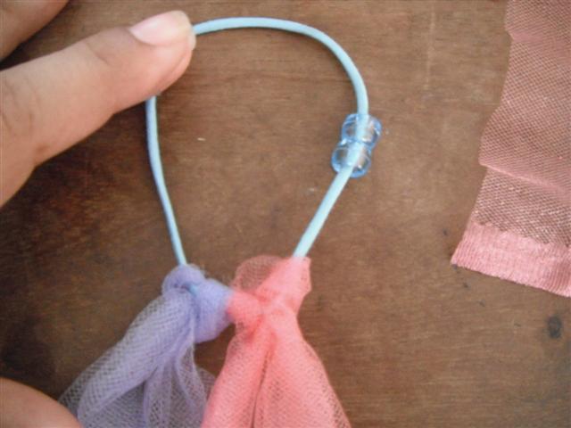 Conejitos de tela el detalle - Ideas para hacer manteles ...