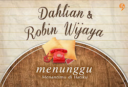 MENUNGGU - Menantimu di Hatiku