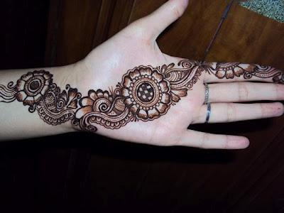 Mehndi Henna Kit Review : Henna hair mehndi kits buy what is