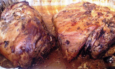 Cuban Pork Roast