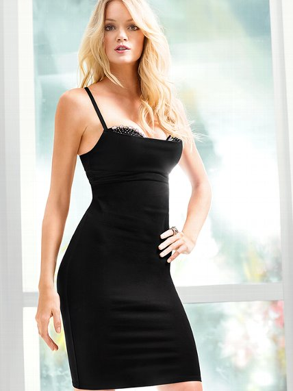 Victoria Secret Holiday Dresses 47