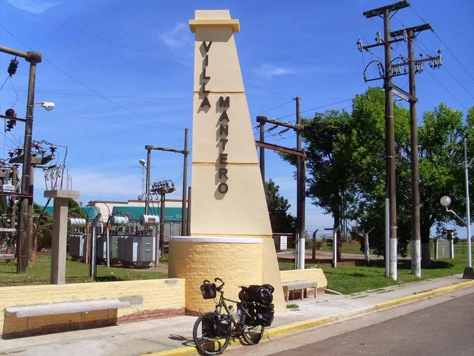 Departamento Uruguay, Entre Rios