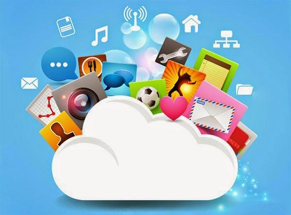 Công nghệ đám mây có thể sẽ thay thế ổ cứng