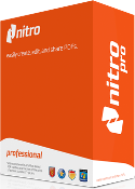 Nitro PDF Professional 7.4.1.8 Full + Patch