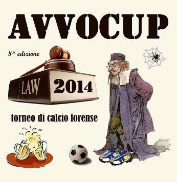 AVVOCUP 2014