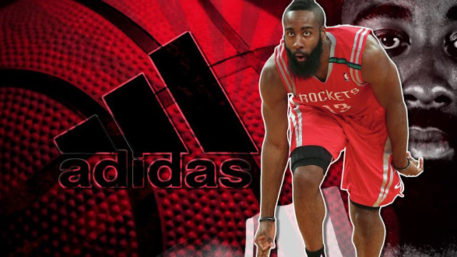adidas gana el pulso: Nike renuncia a James Harden