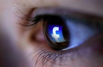 Facebook Ternyata Tahu Banyak Profil Perilaku Anda