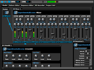 DarkWave Studio: Music Software Creator
