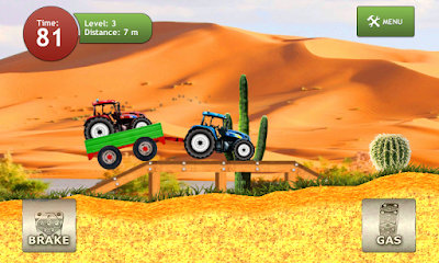 Tractor Racer Lite apk
