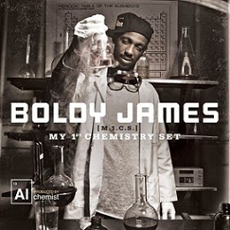 Boldy James and Alchemist - My 1st Chemistry Set