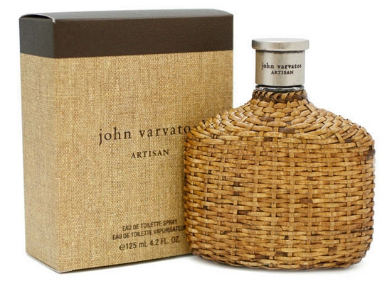 Eau de Toilette by John Varvatos for men New Look