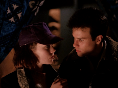 De Volta a Twin Peaks - Primeira Temporada, Episódio 7 (Season Finale)