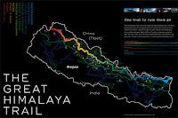 Great Himalaya Trail, Nepal