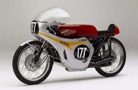 gambar Honda RC149